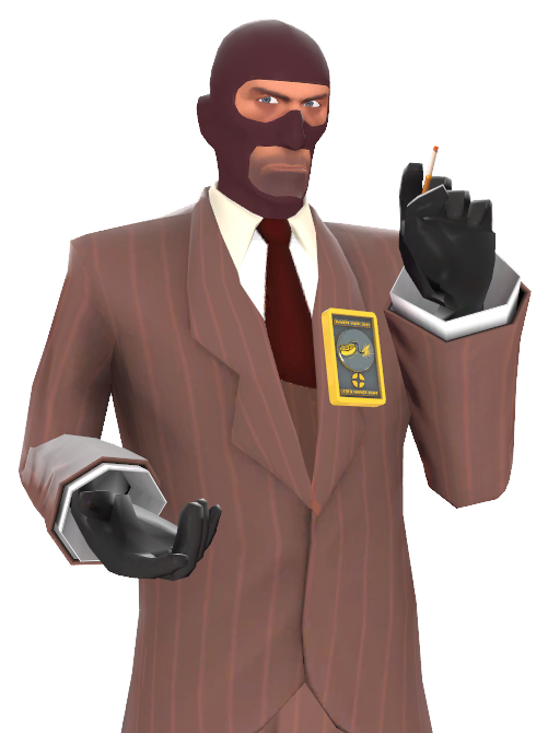 IMAGE(http://wiki.teamfortress.com/w/images/0/01/Spy_GWJ_Tournament_Gold_Medal.png)