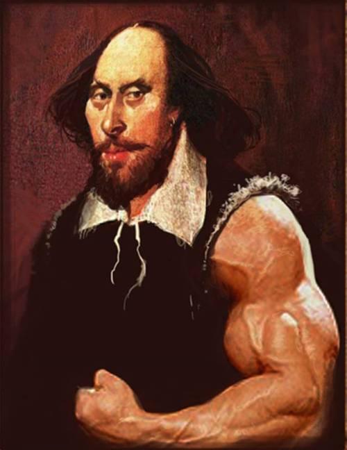 Alchemization general Shakespearicles