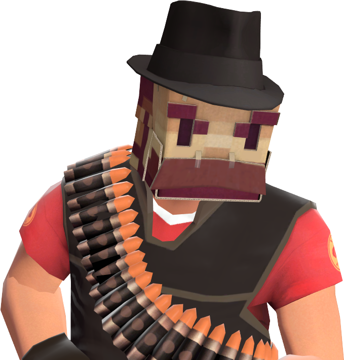 Valve Releases Tf2 Update With A Quot Top Notch Quot Hat Minecraft