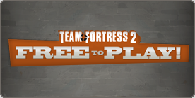 Team Fortress 2 er Gratis at Spille