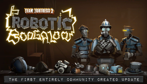 Robotic Boogaloo Official Tf2 Wiki Official Team Fortress Wiki