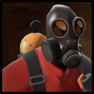 Gas Mask Zombie Avatar