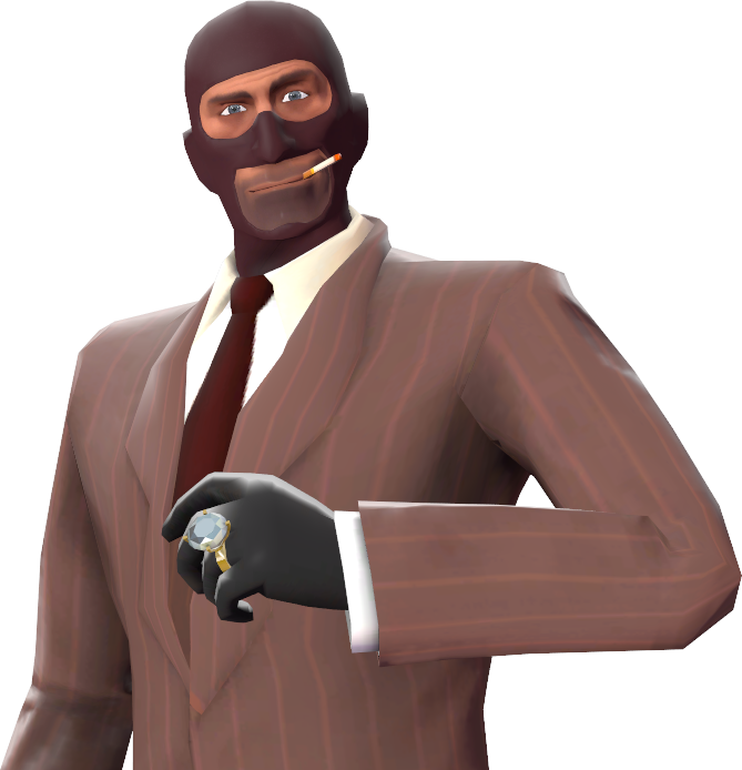 Tf2 Red Spy The crit sandvich network • view topic - 'til death do ... Spy