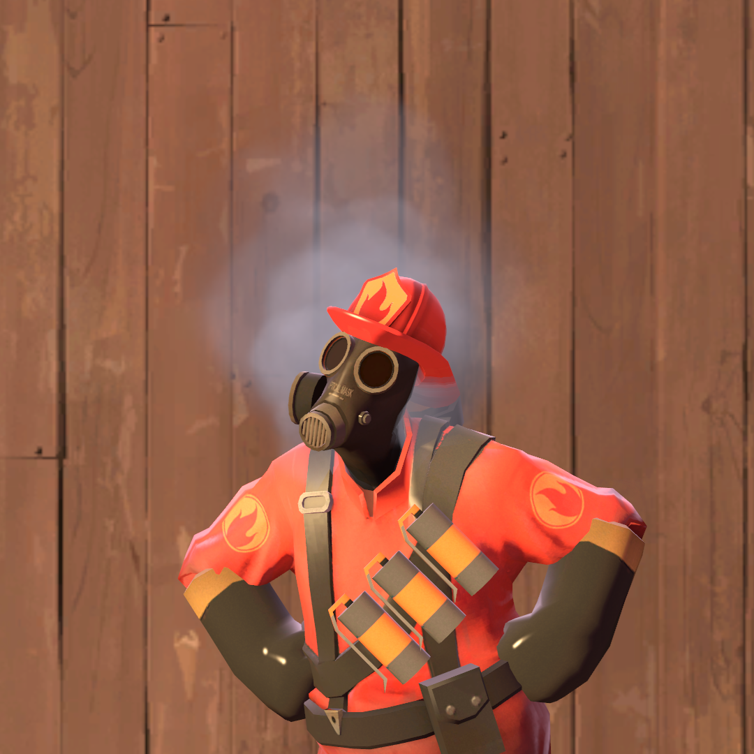 File:Unusual Steaming.png - Official TF2 Wiki