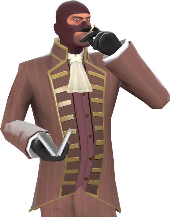Turnabout Failure Distinguished_Rogue