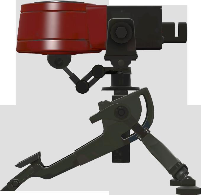 tf2 sentry easter egg - YouTube