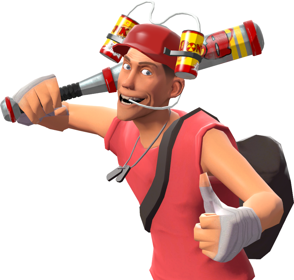 File Bonk Helm Png Official Tf2 Wiki Official Team Fortress Wiki