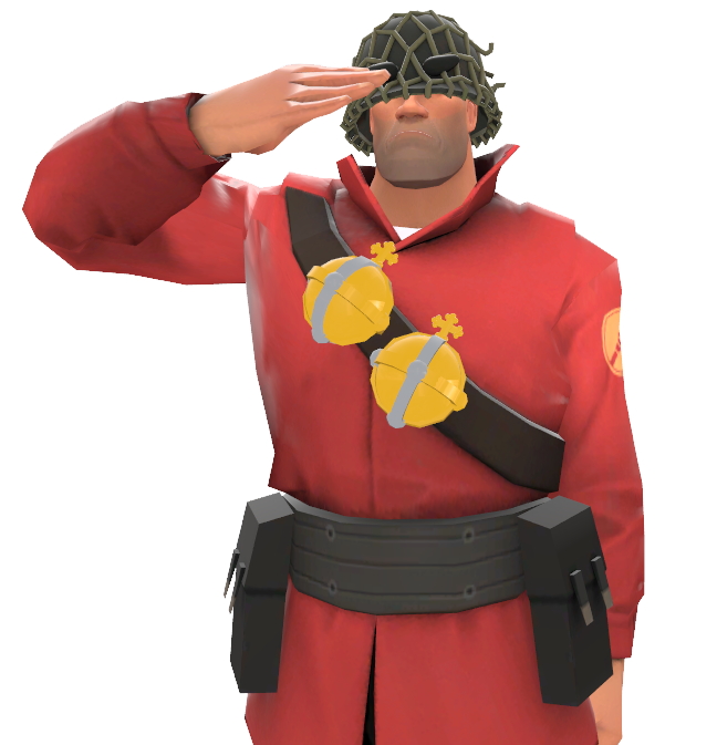Most overrated cosmetic in TF2? - Scrap.TF Raffles