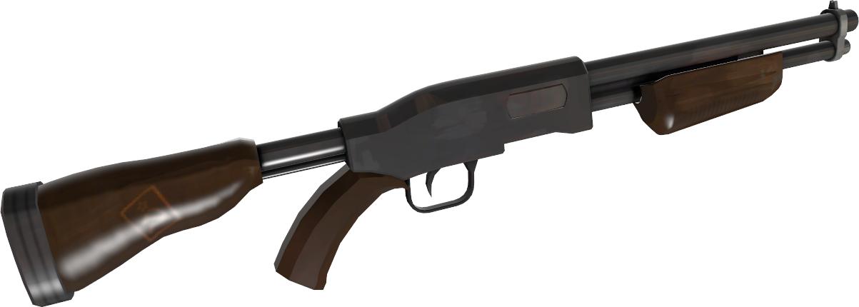 how to make tf2 shotgun
