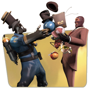 Team Fortress 2 Tower Defense Game