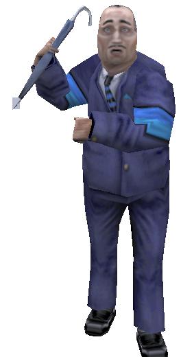 meet the sniper bobblehead