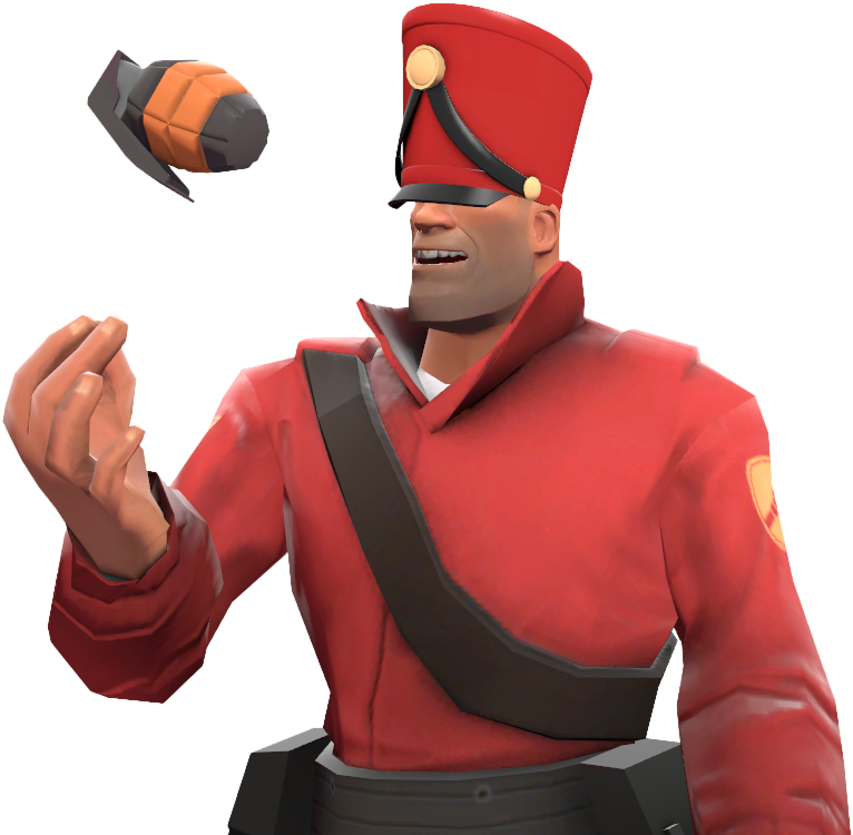 Carsonist At Large: The Best TF2 Hats, Part II