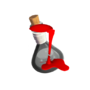 Backpack Soldier's Booming Bark (halloween spell).png