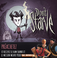 Don't Starve - Promotion Announcement fr.png
