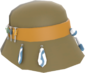 Painted Bloke's Bucket Hat B88035.png