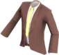 Painted Business Casual F0E68C.png