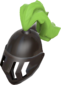 Painted Dark Falkirk Helm 729E42 Closed.png