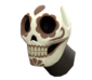 Painted Head of the Dead 694D3A.png