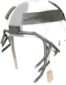 Painted Helmet Without a Home E6E6E6.png