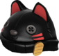 Painted Lucky Cat Hat 141414.png