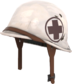 Painted Surgeon's Stahlhelm 483838.png