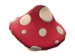 Toadstool Topper