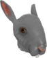 Painted Horrific Head of Hare 141414.png