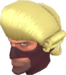 Painted Magistrate's Mullet F0E68C.png
