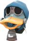 Painted Mr. Quackers 839FA3.png