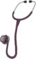 Painted Surgeon's Stethoscope 51384A.png