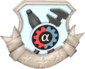 Painted Tournament Medal - Team Fortress Competitive League A89A8C.png