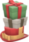 Painted Towering Pile of Presents 7C6C57.png