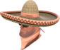 Painted Wide-Brimmed Bandito E9967A.png