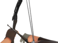 how to get the fortified compound bow in tf2