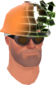 Painted Defragmenting Hard Hat 17% 729E42.png