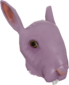 Painted Horrific Head of Hare 7D4071.png