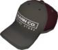 Painted Mann Co. Online Cap 3B1F23.png