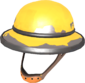 Painted Trencher's Topper E7B53B Style 2.png