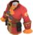 Mann Co. Orange (Brawling Buccaneer)