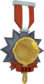 Painted Tournament Medal - Ready Steady Pan 803020 Ready Steady Pan Panticipant.png