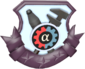 Painted Tournament Medal - Team Fortress Competitive League 51384A.png