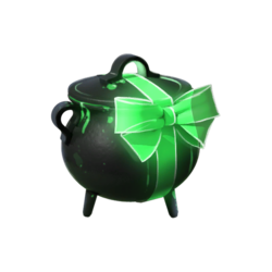 Halloween Gift Cauldron - Official TF2 Wiki | Official Team ...