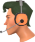 Painted Greased Lightning 424F3B Headset.png