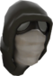 Painted Macabre Mask 2D2D24.png