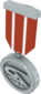 Painted Tournament Medal - Gamers Assembly 803020 Second Place.png