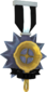 Painted Tournament Medal - Ready Steady Pan 141414 Ready Steady Pan Helper Season 3.png