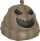 Painted Tuque or Treat 7C6C57.png