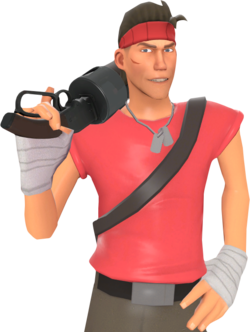Thirst Blood Official Tf2 Wiki Official Team Fortress Wiki