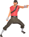 Mannrobics - Official TF2 Wiki   Official Team Fortress Wiki
