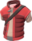 Painted Delinquent's Down Vest A57545.png